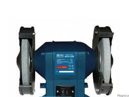 Точильный станок Ижмаш Industrial Line BG-1100 с подсветкой