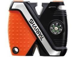 Точило Sharpal 5-в-1 инструмент для заточки ножей и рыболовных крючков
