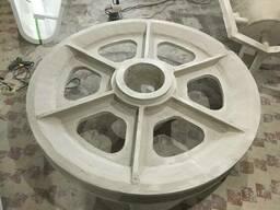 Точное литье стали и чугуна - фото 2