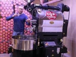 Toeper TKM SX 15 Ростер для обсмаження кави