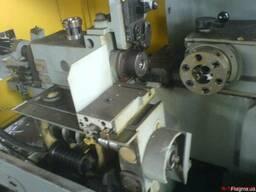 Токарний автомат 1В118