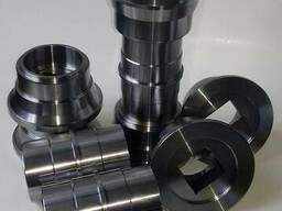 Мехобработка металла, услуги, изготовление деталей и узлов