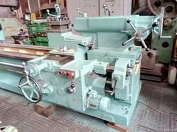 Токарно-винторезный станок 16К25, рмц 4000мм.