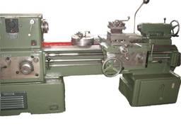 Токарно-винторезный станок 1А625, рмц 2000мм.