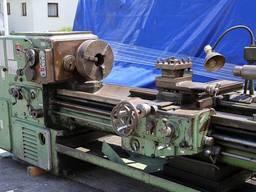 Токарно-винторезные станки WMW 630mm x 3000mm