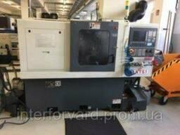 Токарный автомат с ЧПУ Lico LNT S-51 S3