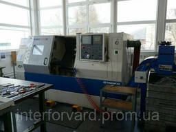 Токарный станок Doosan CNC PUMA 240 MB