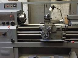 Металлообрабатывающие оборудование, станки, пресса, ножницы