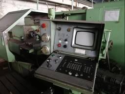 Токарный станок модернизированное ЧПУ 16А20Ф30