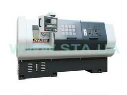 Токарный станок с ЧПУ CK6150 (Китай)