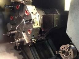 Токарный станок с ЧПУ Haas ds-30y