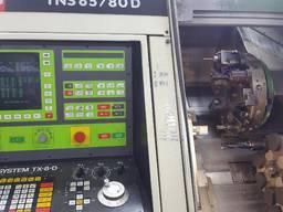 Токарный станок с ЧПУ TRAUB TNS 65 / 80D