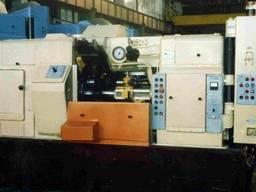 Токарные автоматы 1Б140, 1А12П, 1П16, 1Б216-6К, 1Б240-6К