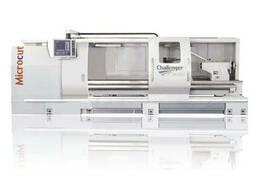 Токарные обрабатывающие центр с ЧПУ моделей Microcut BNC 300