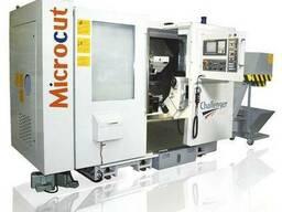 Токарные обрабатывающие центры с ЧПУ серии HT: Microcut