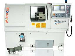 Токарные обрабатывающие центры с ЧПУ серии LT: моделей Micr