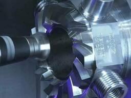 Токарные работы, механическая обработка металов