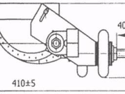 Токоприемник крановый ТК - 9 А