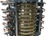 Токоприемник, токосъемник крана ДЭК-251, ДЭК-321, РДК-250 - фото 1
