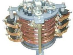Токоприемники К-3100А, ТКК-100, ТКБ, ТК-9, ТК-3
