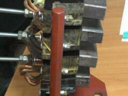 Токосъемник на экскаватор Э2503