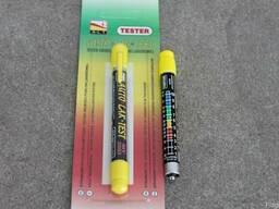 Толщиномер автомобильный, тестер, тест AUTO-LAK-TEST 3003