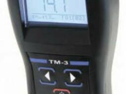 Толщиномер гальванических покрытий ТМ-3