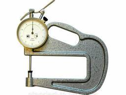 Толщиномер индикаторный ручной ТР-25-60