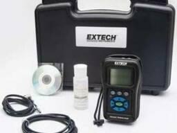 Толщиномер/регистратор цифровой ультразвуковой Extech TKG150