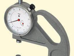 Индикаторные толщиномеры ТР 25-100Б Ø 30