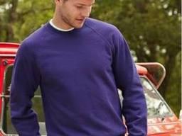 Толстовка мужская, реглан, свитшот, корпоративний одяг