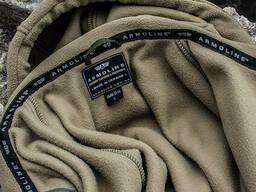 """Толстовка тактическая флисовая куртка/кофта """"Ultimatum"""" Coyote размер M"""