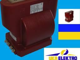 ТОЛУ-10 100/5 0.5s/10р Трансформатор тока