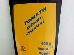 Томат різаний,100 г