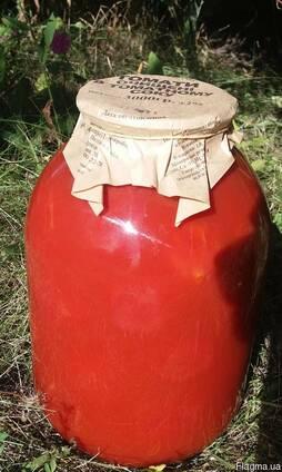 Томаты очищенные в томатном соку, Пелати, Pomodoro Pelati