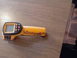 Инфракрасный термометр GM700, г. Кривой Рог.