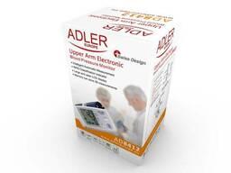 Тонометр запястный Adler AD 8412