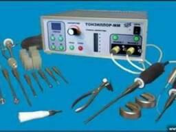 Тонзиллор –ММ Аппарат ультразвуковой оториноларинголочически