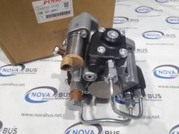 Топлевный насос высокого давления ТНВД на 6НК1 8980915650