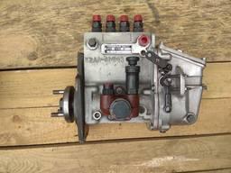 Топливная Аппаратура МтЗ-80\82