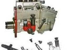 Топливная аппаратура (ТНВД) - фото 1