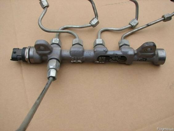 Топливная рейка 2.0 jtdm (Альфа Ромео 159) 2005-2011 г.