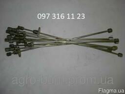 Топливная трубка высокого давления ЯМЗ-236 (с фланцем)