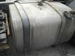 Топливный бак DAF 350 литров