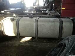 Топливный бак DAF 870 литров