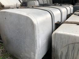 Топливный бак грузовой б/у