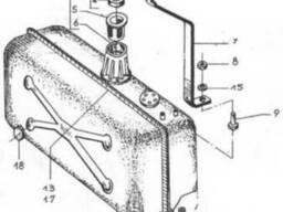 Топливный бак на погрузчики 1792, 1788, 1794, 1784, 1786