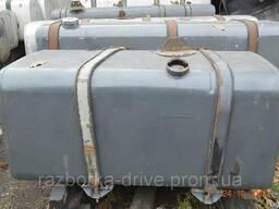 Топливный бак на Volvo, Daf, Man, Renault б/у - photo 2