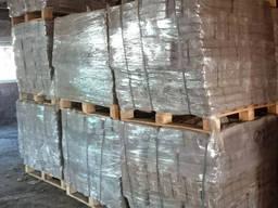 Топливный брикет из 100% дуба RUF (Руф) 3300 грн/т опт 22т - фото 4