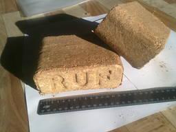 Топливный брикет Руф - фото 1